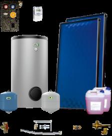 Комплектный пакет оборудования