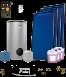 Комплектний пакет обладнання