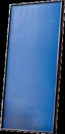 Плоский геліоколектор Ensol ES2V 2,65S Al-Cu 2,65 м<sup>2</sup>